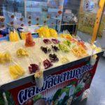 タイはフルーツ天国!手軽に栄養やビタミンが摂れるオススメは?
